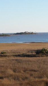 Florida Waterfront Condo Horseshoe Beach Gulf View