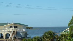Florida Waterfront Home with Gulf View - Horseshoe Beach, Florida - Compass Realty of North Florida